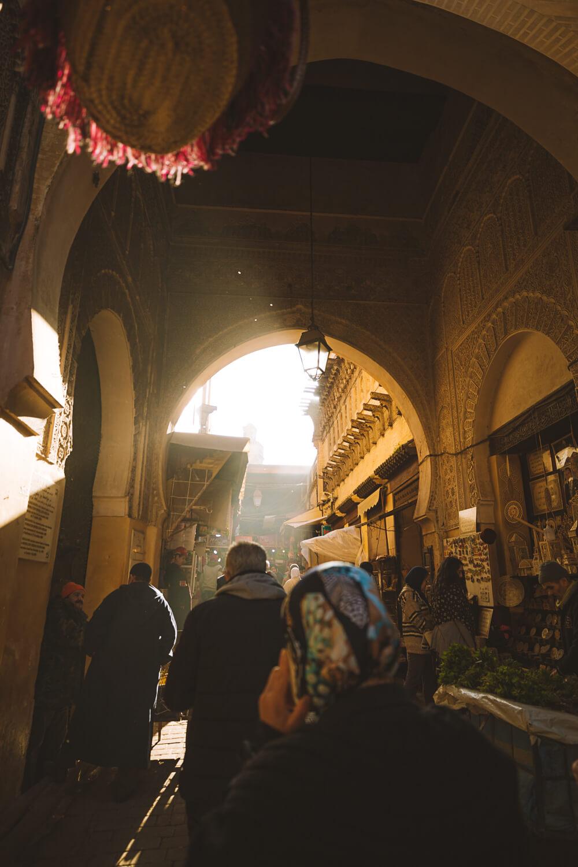 Maroc -