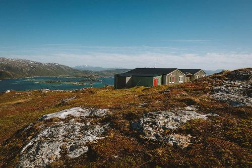 L'île de Senja en Norvège: 4 itinéraires de randonnée — Blog ...