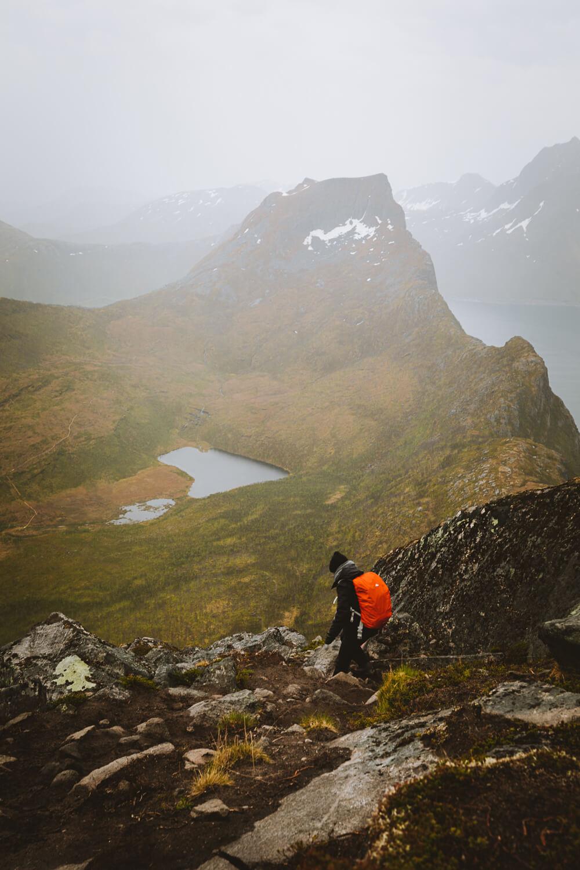 depart fjordgard