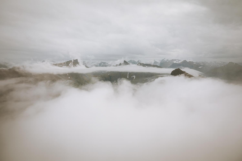 visiter la norvege senja