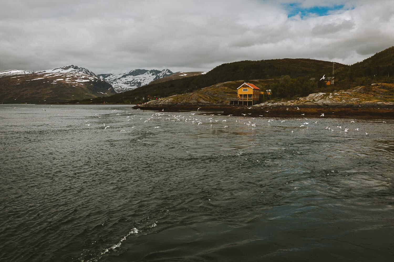 visiter la norvege