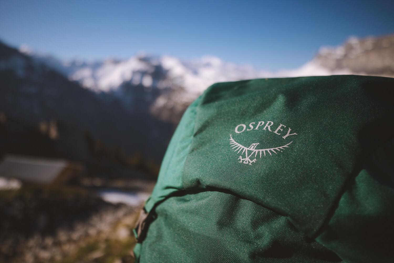 sac a dos osprey homme