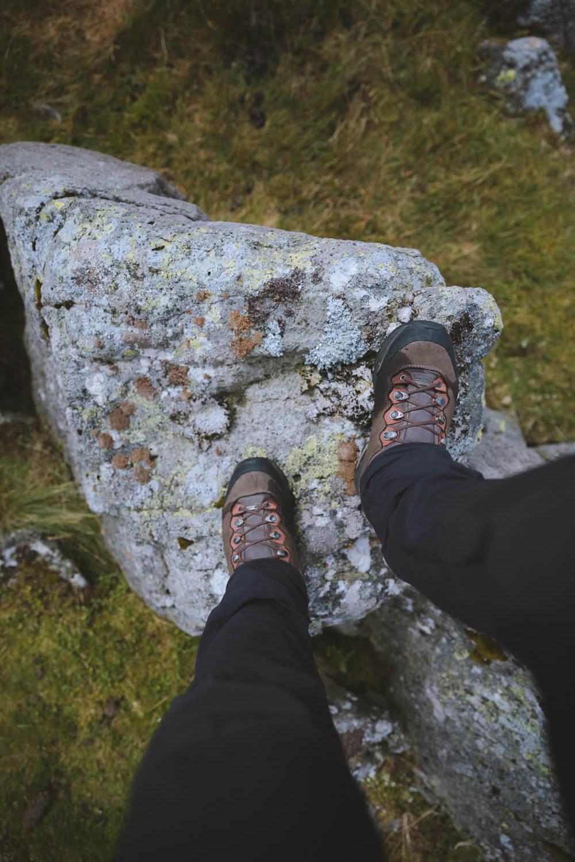chaussures de randonnee lowa