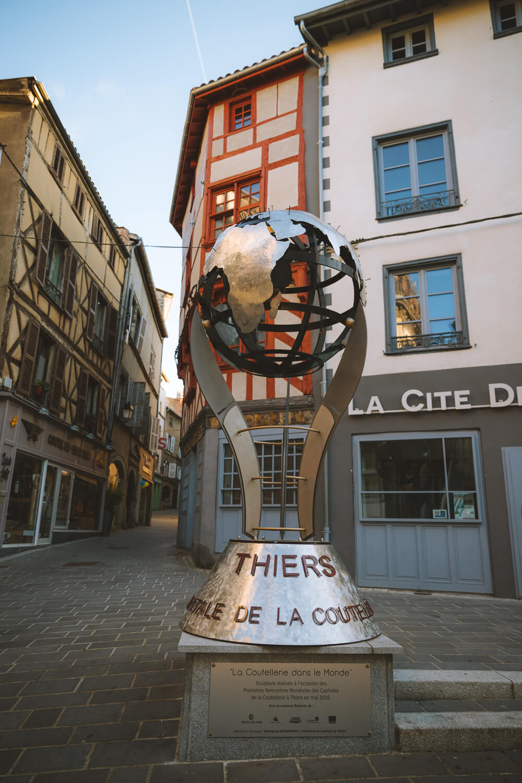 rue du bourg thiers