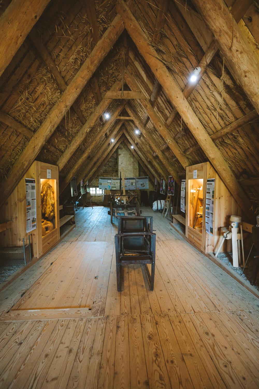 musee de la jasserie du coq noir