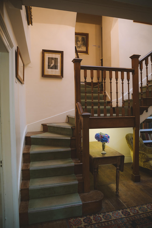 escaliers rydal mount