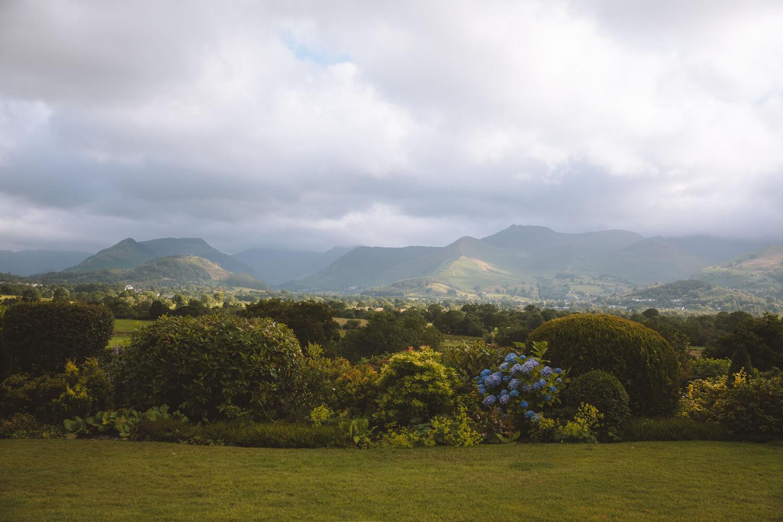 paysages keswick