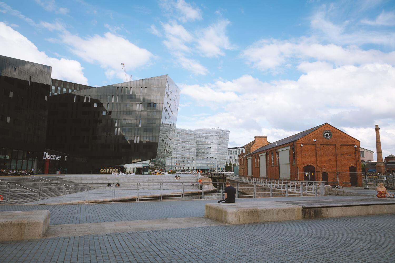 musees de liverpool