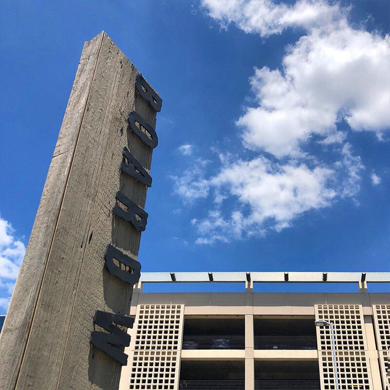 THE BOARDWALK AT GRANITE PARK  Dallas AIA 2019 Design Award Jurors' Choice