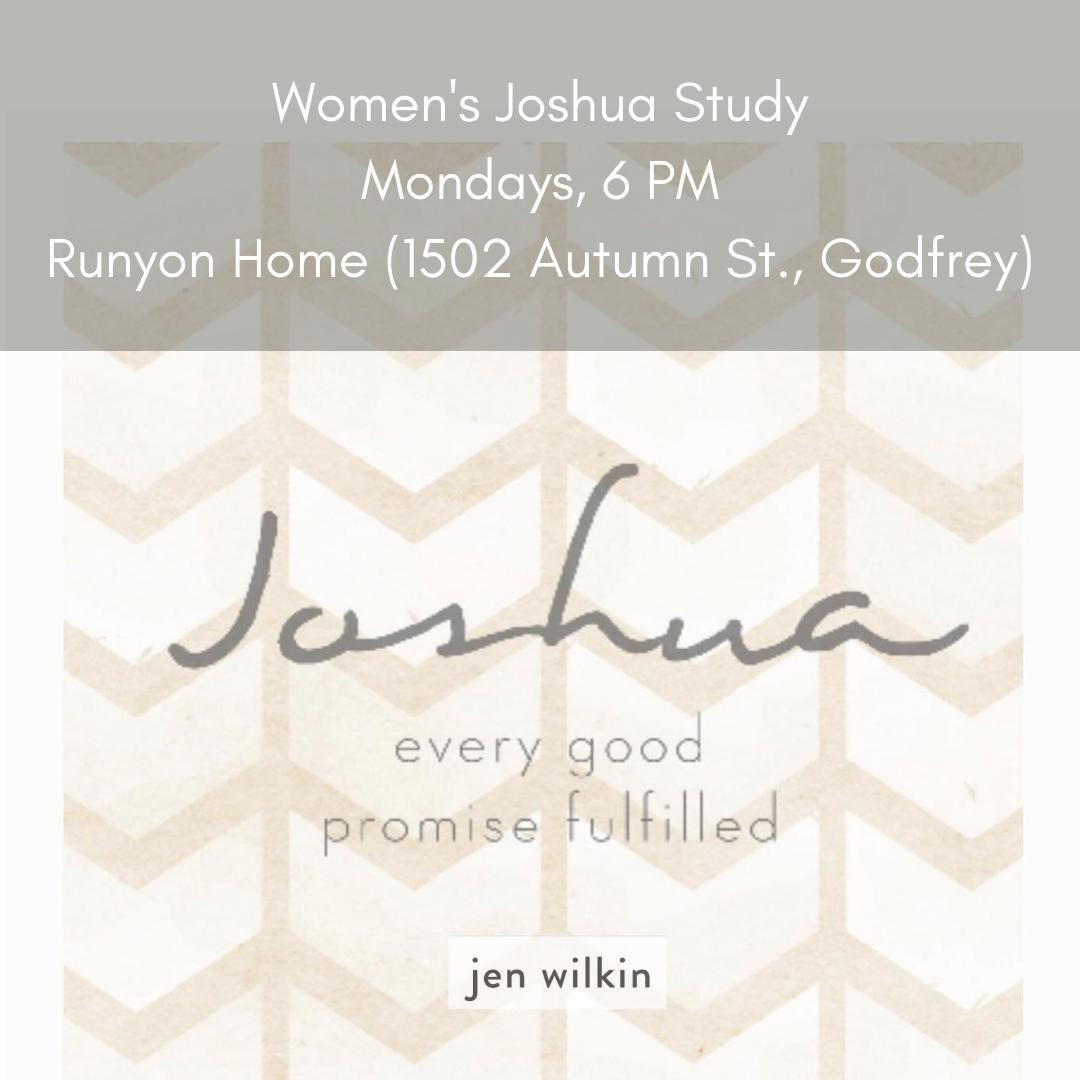 Women's Joshua Study.png