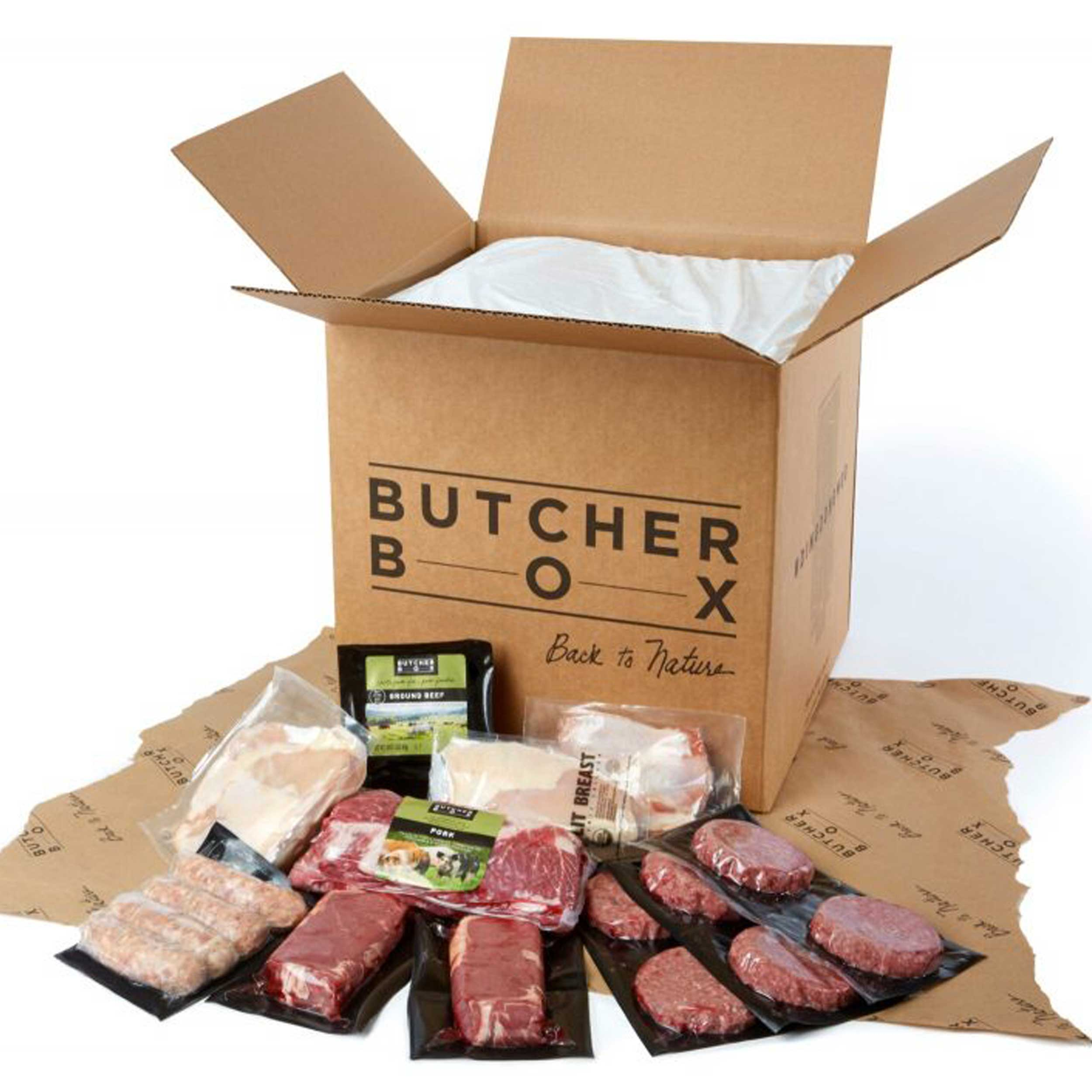 Find Your Better Butcher Box