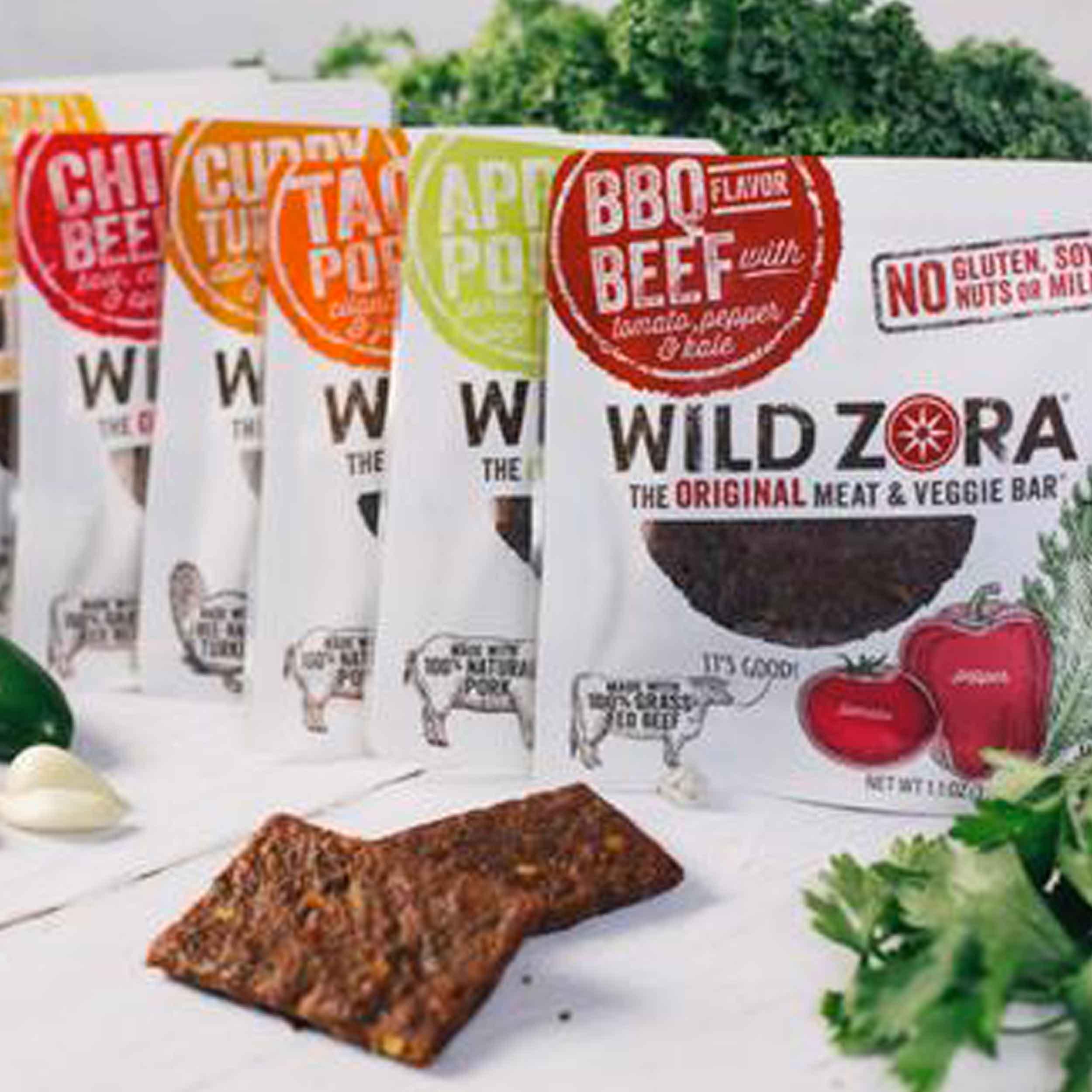 Find Your Better Wild Zora