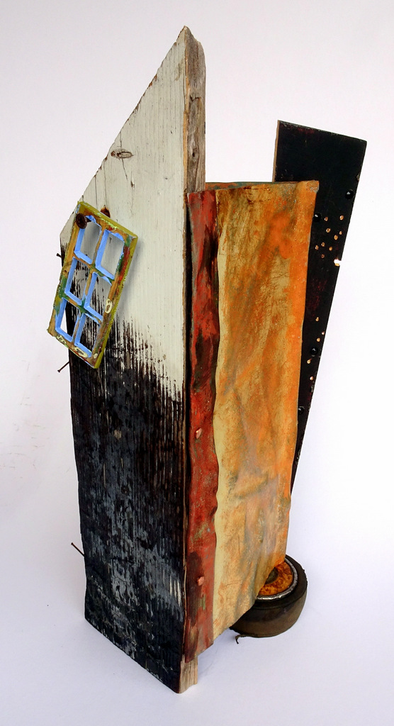Mary Callaway Logan, Mixed Media Painting & Sculpture-001.JPG