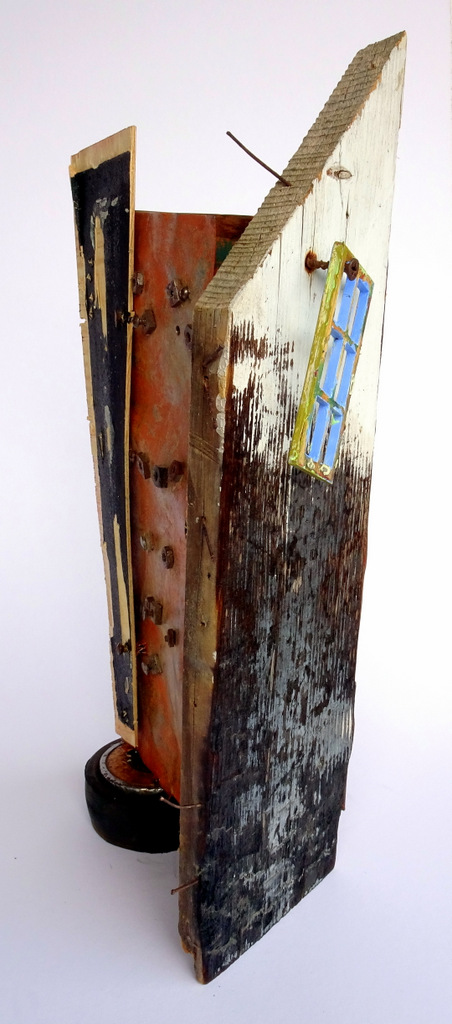Mary Callaway Logan, Mixed Media Painting & Sculpture-004.JPG