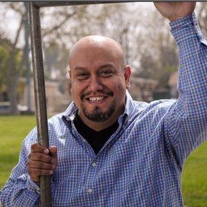 Jose Hernandez    Serving in Watts, CA
