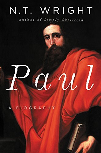 Paul: A Biography    by N.T. Wright    Buy on Amazon