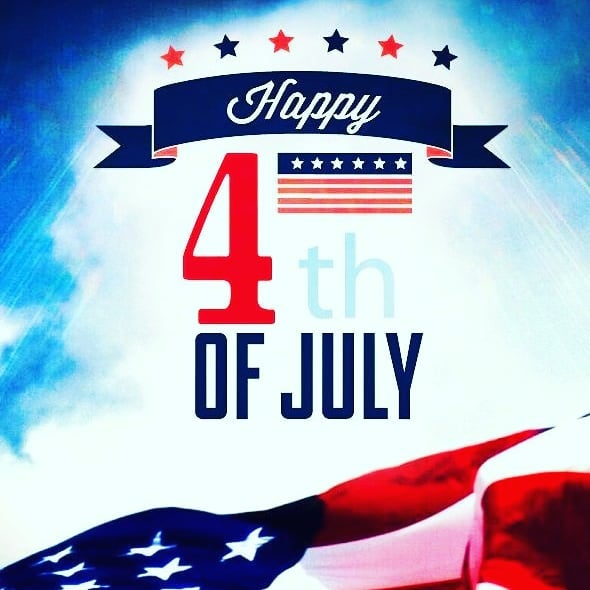Happy 4th of July. Our office is closed today. We will return to normal business hours Friday July 5th.