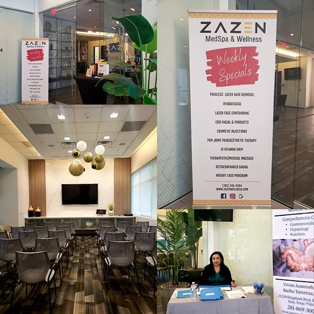 """""""Mindful eating for a healthier you"""" seminar is about to start at 2pm"""