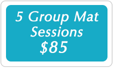 Including one of our specialty classes into your weekly workouts is perfect for you!