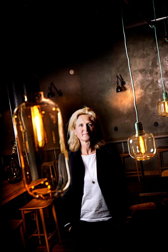 Linda Pettersson Nääs fabriker