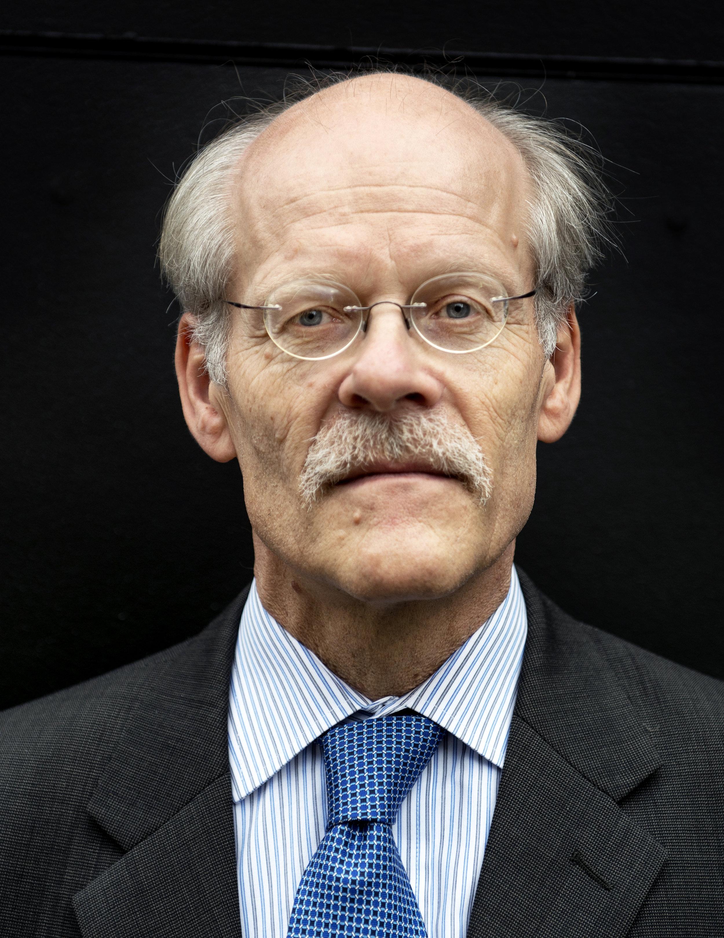 Stefan Ingves, Riksbankschef