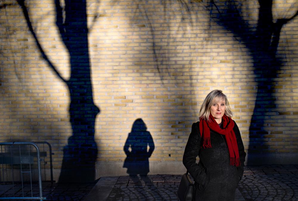 Marie Hermansson