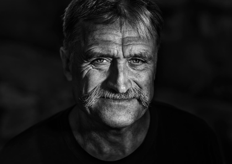 Rune Larsson, författare och löpare