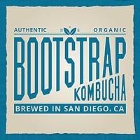 Bootstrap Kombucha