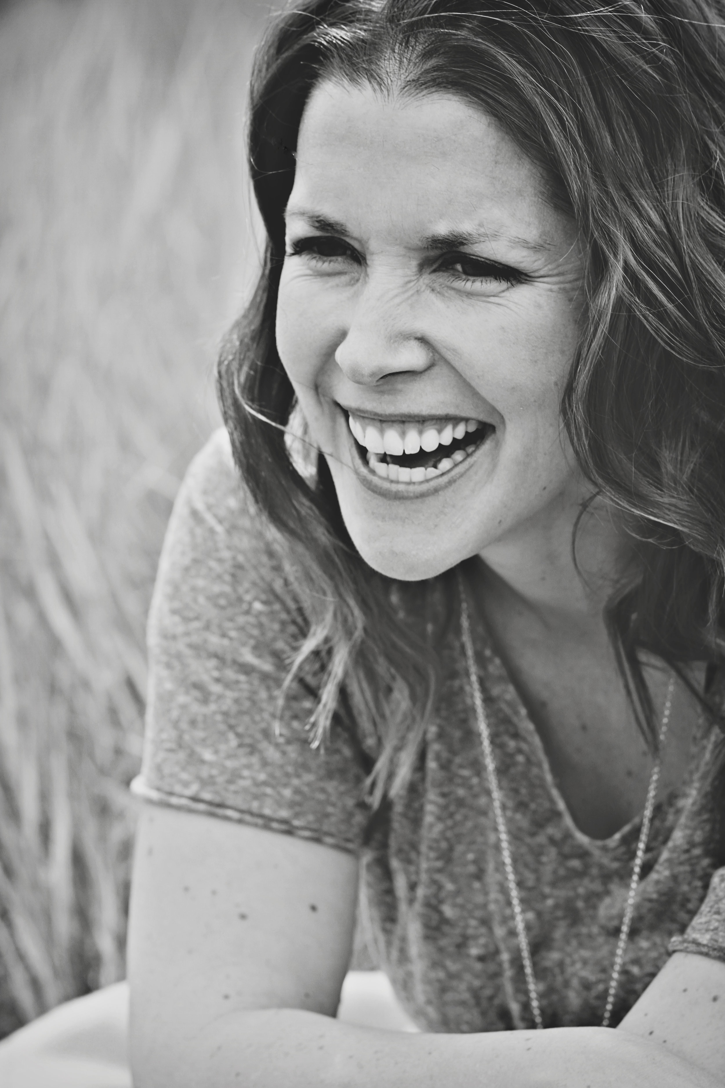 About the author... - Katie Blackburn is a wife, teacher, writer and mama of three who is still very much learning how to be a mama at all. She is saved by grace, cold brew coffee, and quiet mornings at her desk.You can find her online at justenoughbrave.com and @katiemblackburn on Instagram.
