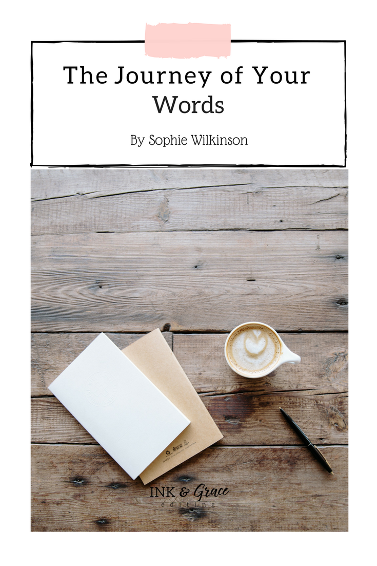 Essay on Writing - Your Words Are Needed