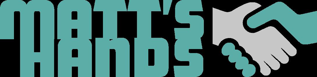 matts hands logo
