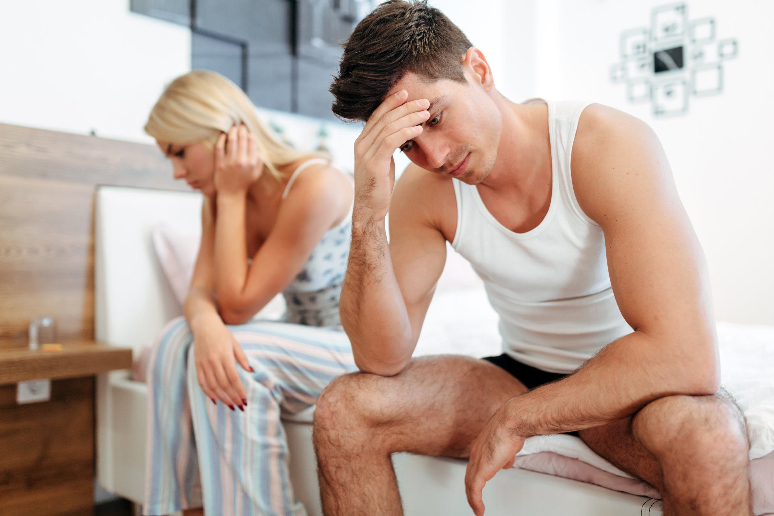 male-infertility