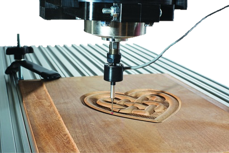 Demonstrations - See experts in woodturning, woodcarving, gourding, scrolling, woodworking, computer controlled woodworking, or more ply their crafts. Find your new calling — pick your new favorite artistry.This is a CNC (Computer Numerical Control) machine in action.