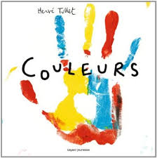 Written and illustrated by Hervé Tullet, 2014