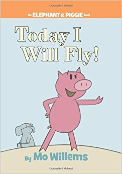 Text and Illustrations by Mo Willems, 2017
