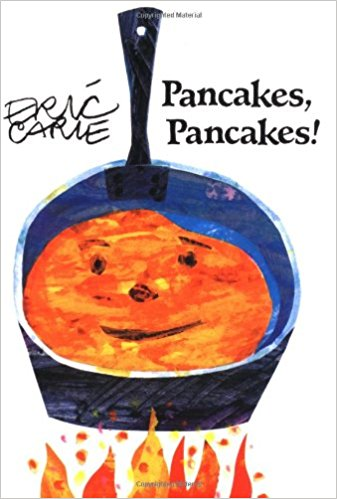 By Eric Carle, 1990
