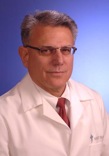 Eric M. Kosofsky, DPM