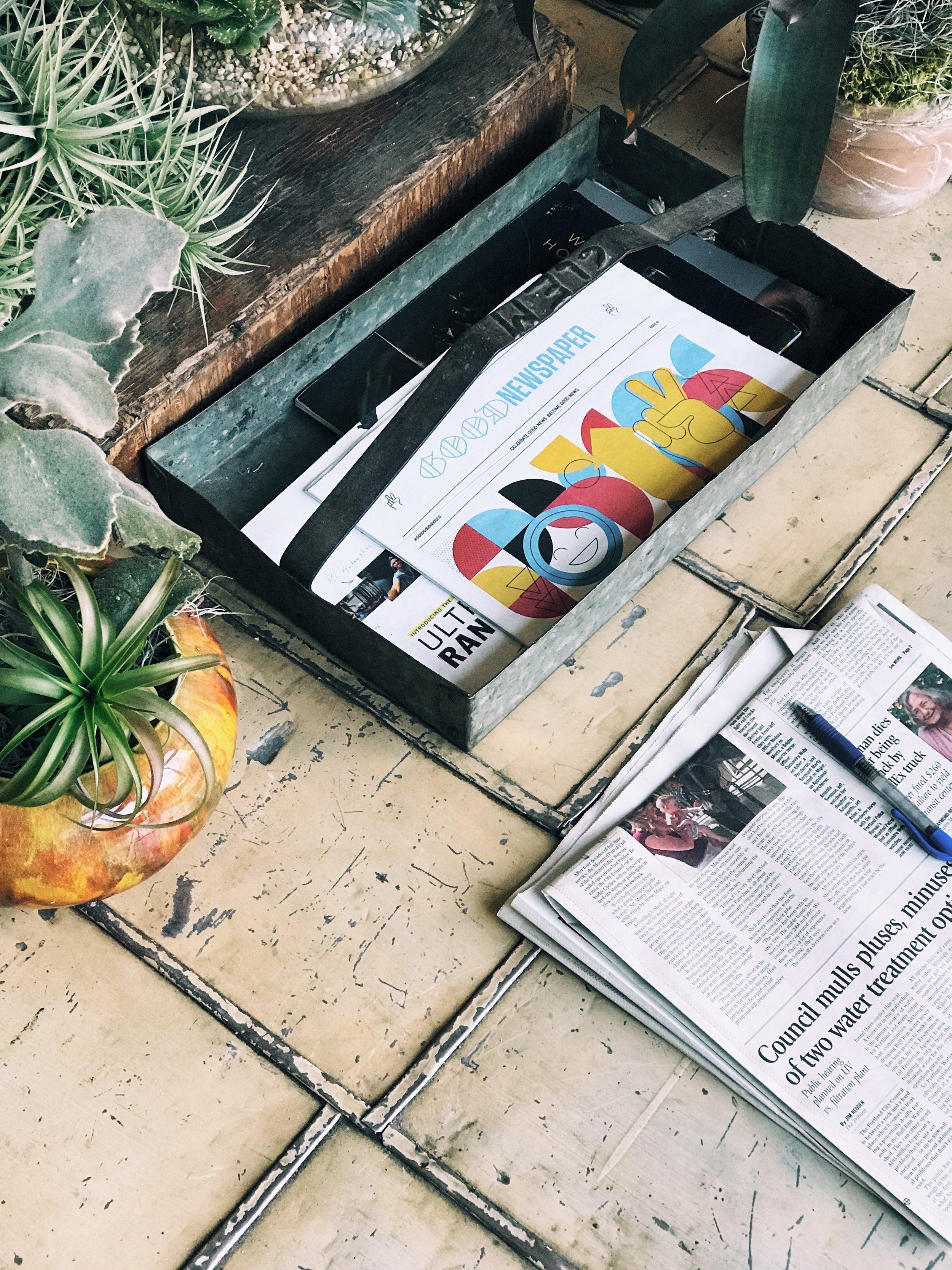 Portland Business Journal -