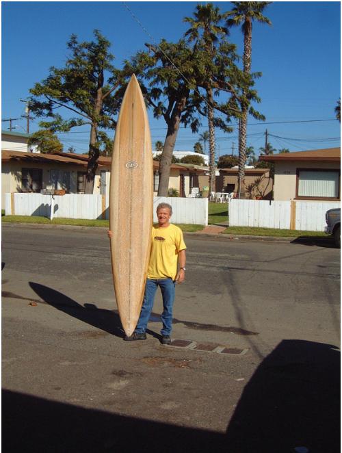 SURF Survivor - by Gretchen Holzgang