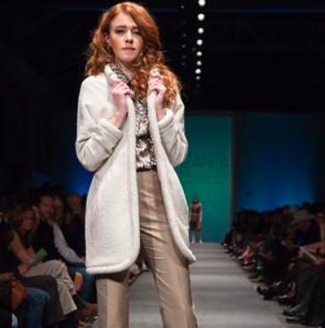 Portland Fashion Week - Imperial Knits