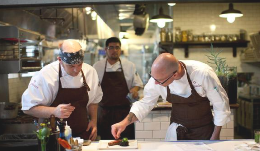 Paulee serves 'hyper local' food in Dundee -