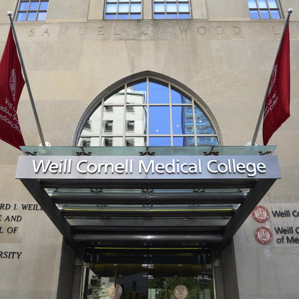 Cornell Cancer Center Website<strong>Weill Cornell Medical Center</strong>