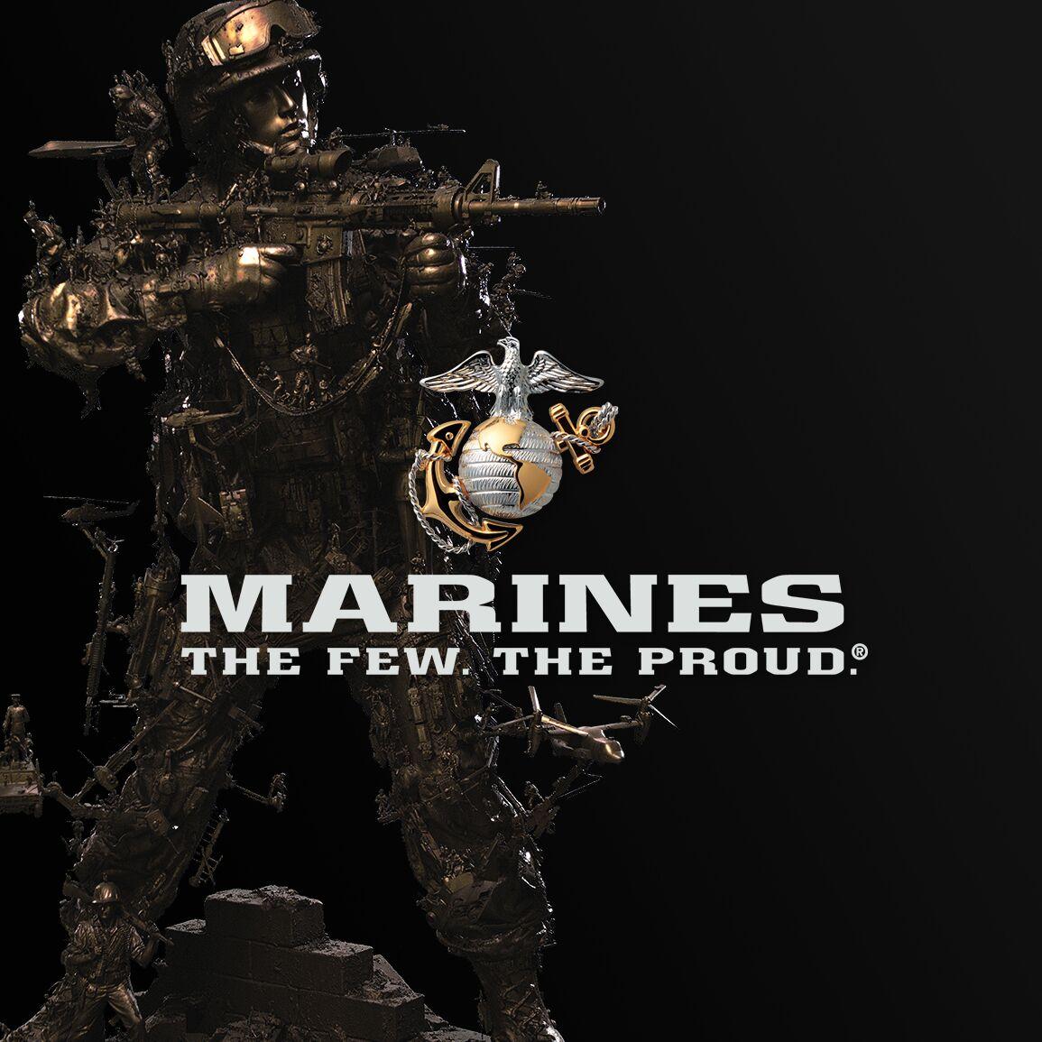 U.S. Marines<strong>JWT/Atlanta</strong>