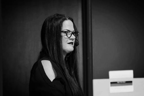 Melissa White - LANDMARK KIDS PASTOR