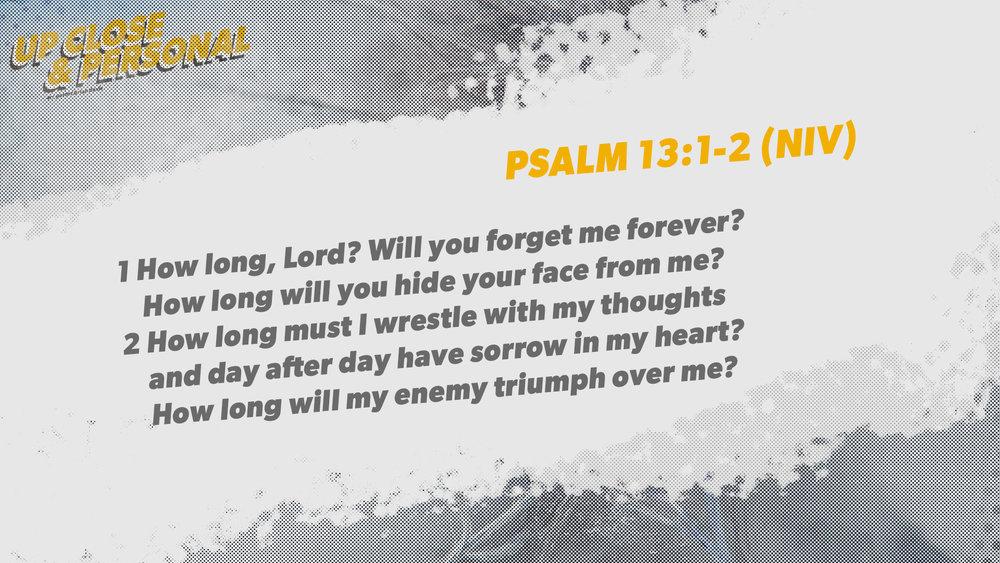 Psalm 2 Niv