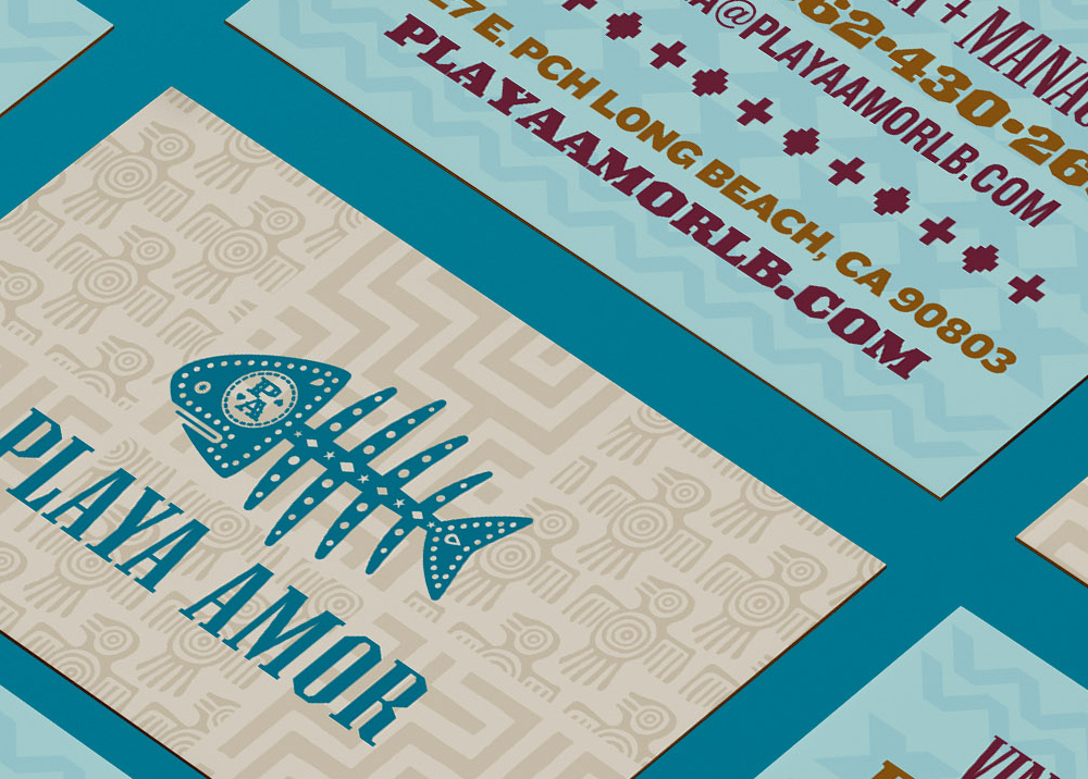 Playa Amor Restaurant -
