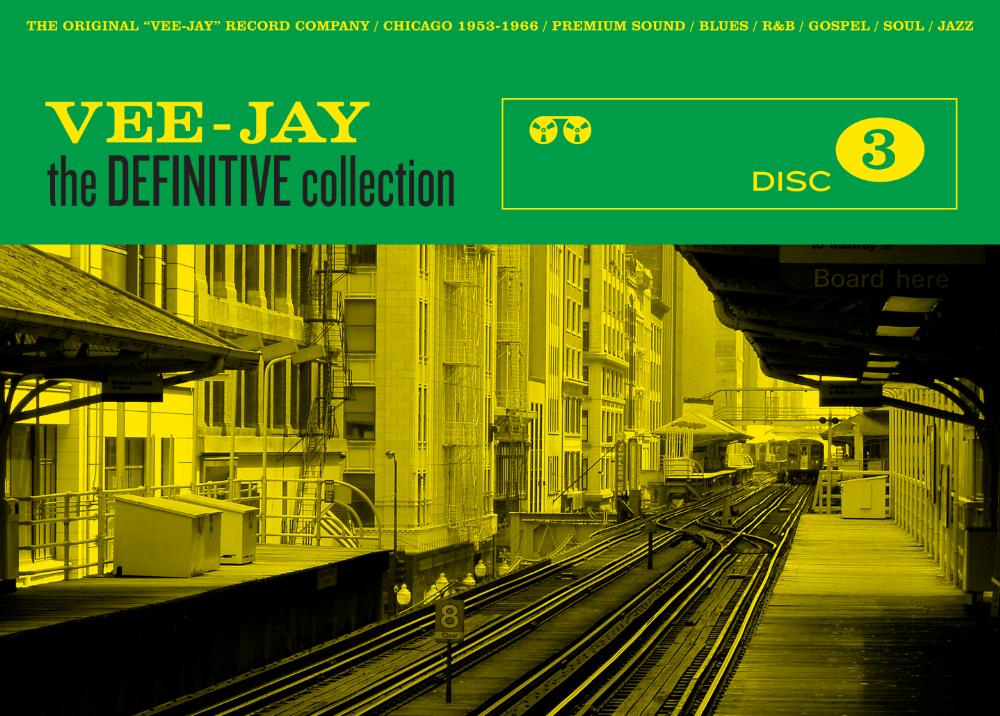 Vee Jay Records -