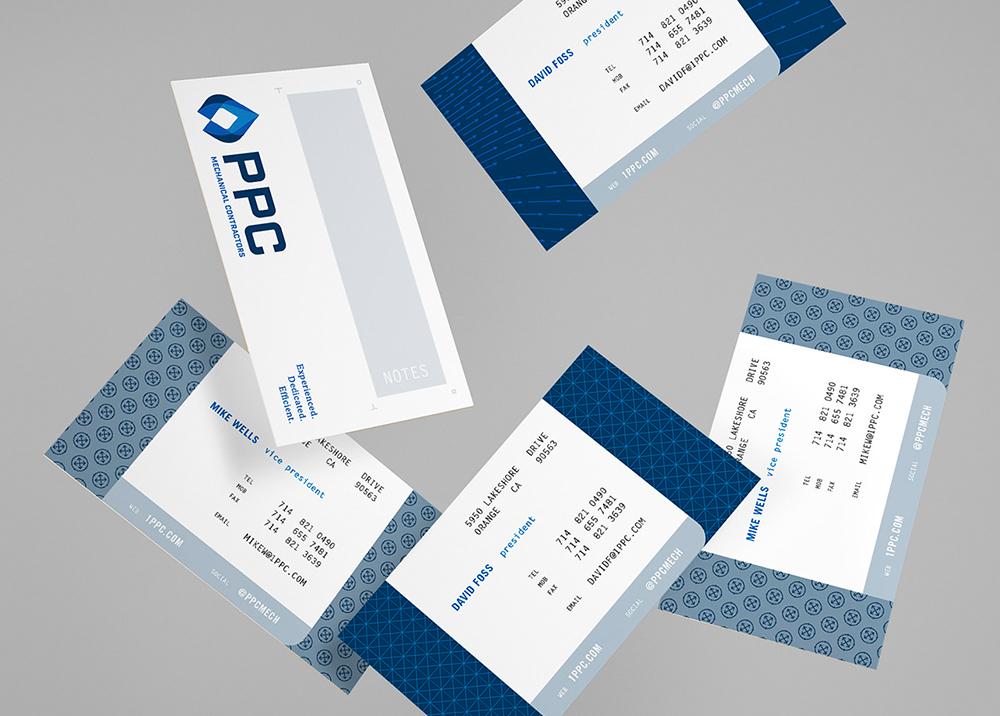 PPC Mechanical -