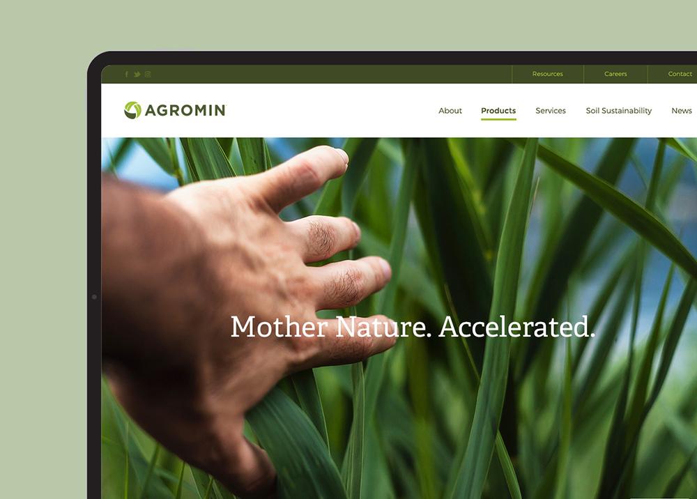 Agromin -