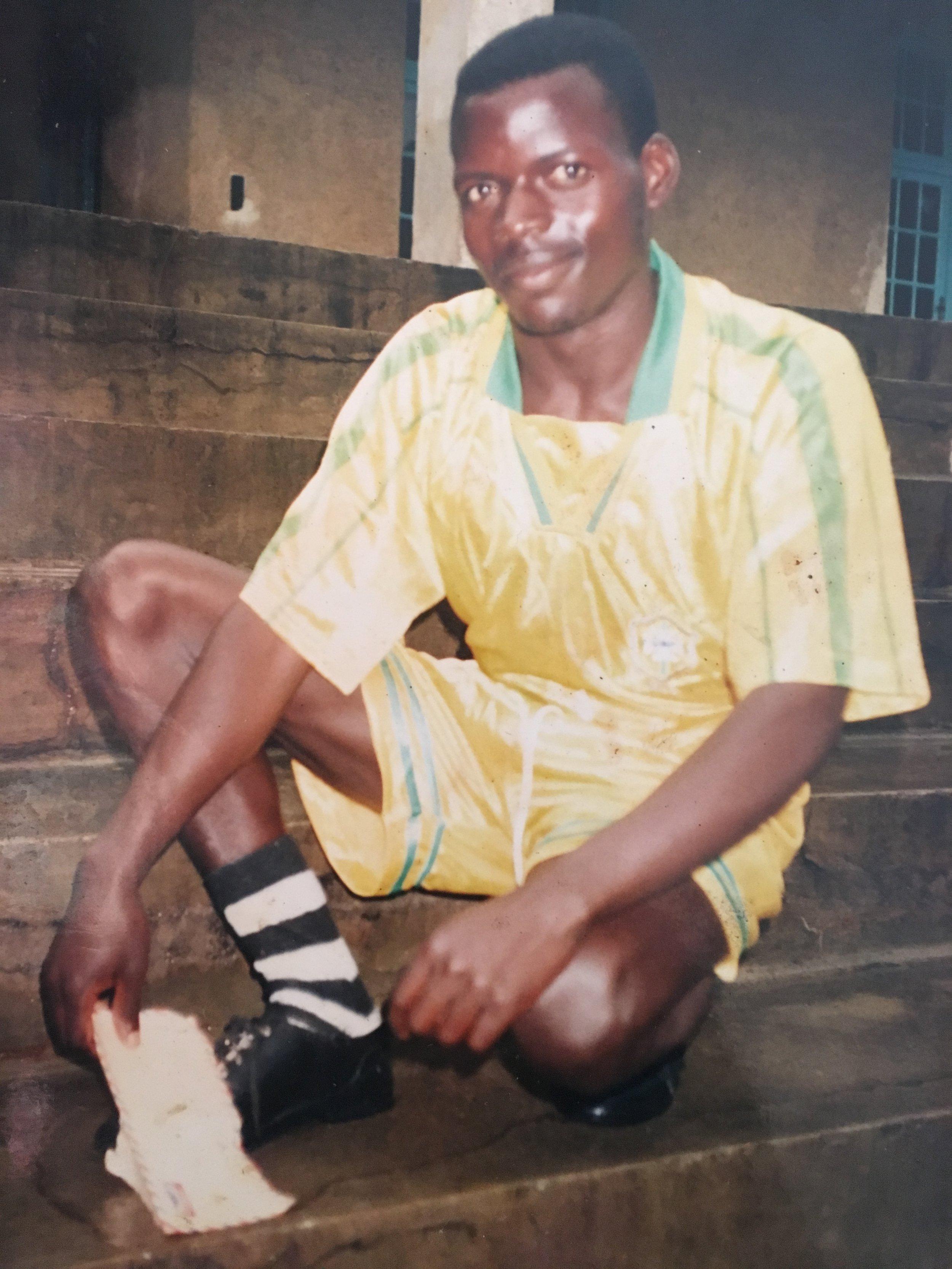 Photo of Bolingo taken in the DRC.